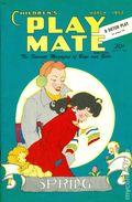 Children's Playmate Magazine (1929 A.R. Mueller) Vol. 23 #10