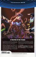 Titans TPB (2017-2018 DC Universe Rebirth) 3-1ST