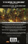 Warhammer 40K Dawn of War III TPB (2018 Titan Comics) 1-1ST