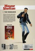Wayne Shelton GN (2013- Cinebook) 5-1ST