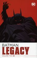 Batman Legacy TPB (2017 DC) New Edition 2-1ST