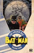 Batman The Golden Age TPB (2016-2018 DC) 4-1ST