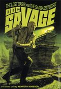 Doc Savage SC (2006-2016 Sanctum Books) Double Novel 7B-1ST