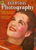 Everyday Photography Magazine (1937 Ace) Vol. 4 #3
