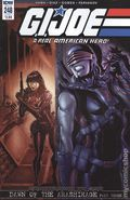 GI Joe Real American Hero (2010 IDW) 248A