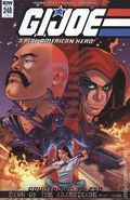 GI Joe Real American Hero (2010 IDW) 248RI