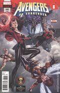 Avengers (2017 7th Series) 680A