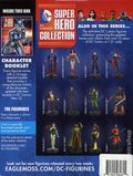 DC Comics Super Hero Collection (2016 Eaglemoss) Figurine and Booklet #07