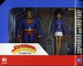 Superman The Animated Series Action Figure (2017 DC) SET#1