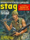 Stag Magazine (1949-1994) Vol. 19 #3