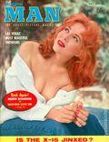 Modern Man Magazine (1951-1976 PDC) Vol. 9 #11
