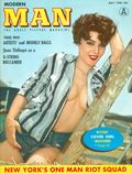 Modern Man Magazine (1951-1976 PDC) Vol. 9 #13
