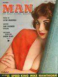 Modern Man Magazine (1951-1976 PDC) Vol. 8 #12