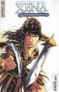 Xena Warrior Princess (2018 Dynamite) 1B