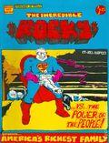 Incredible Rocky (1973) #1, 2nd Printing