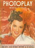 Photoplay Combined With Movie Mirror (1941-1945 McFadden) Vol. 24 #1