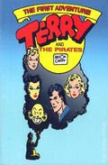 Classic Terry and the Pirates TPB (2000 ACG) 1-1ST