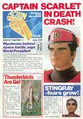 Action 21 Magazine (1988 Engale Marketing) Vol. 1 #2