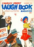 Charley Jones' Laugh Book (1943 Jayhawk Press) Vol. 8 #4