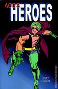 Heroes TPB (2003 ACG) 1-1ST