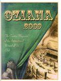 Oziana (1971) Fanzine 39