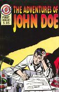 Adventures of John Doe (2003 ACG) 1