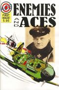 Enemies and Aces (2002 ACG) 1