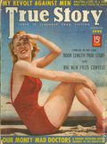 True Story Magazine (1919-1992 MacFadden Publications) Vol. 38 #5