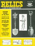Relics Magazine (1967 Western Publications) Vol. 2 #2