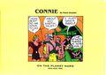 Connie On the Planet Mars TPB (2009 Pacific Comics Club) 1-1ST