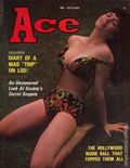 Ace Magazine (1958 Four Star Publications) Vol. 10 #9