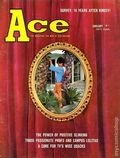 Ace Magazine (1958 Four Star Publications) Vol. 6 #4