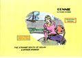 Connie Strange Death of Dolan TPB (2009 Pacific Comics Club) 1-1ST