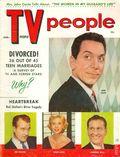 TV People Magazine (1953) Vol. 5 #4