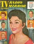 TV Radio Mirror Magazine (1933 Macfadden) Canadian Edition Vol. 45 #3