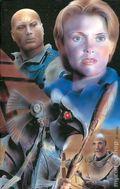Stargate SG-1 Fall of Rome (2004) 1J