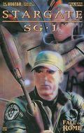Stargate SG-1 Fall of Rome (2004) 1K