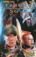 Stargate SG-1 Fall of Rome Prequel (2004) 1K