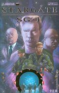 Stargate SG-1 POW (2004) 2G