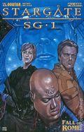 Stargate SG-1 Fall of Rome (2004) 3G