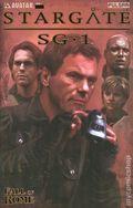 Stargate SG-1 Fall of Rome (2004) 2H