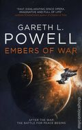 Embers of War SC (2018 A Titan Books Novel) 1-1ST