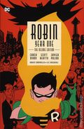 Robin Year One HC (2017 DC) The Deluxe Edition 1-1ST