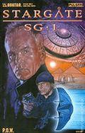 Stargate SG-1 POW (2004) 3F