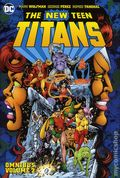 New Teen Titans Omnibus HC (2017 DC) 2nd Edition 2-1ST