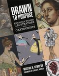 Drawn to Purpose: American Women Illustrators and Cartoonists HC (2018 UPoM) 1-1ST