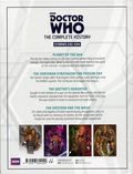 Doctor Who The Complete History HC (2015- Hachette) 58-1ST