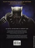 Black Panther The Official Movie Special HC (2018 Titan Books) 1-1ST