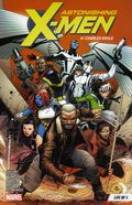Astonishing X-Men TPB (2018 Marvel) By Charles Soule 1-1ST