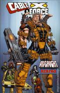Cable and X-Force Onslaught Rising TPB (2018 Marvel) 1-1ST